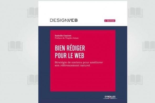 Isabelle Canivet vient de publier la quatrième édition de « Bien rédiger pour le web ». (crédit : D.R.)