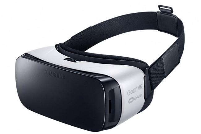 Notamment grâce à son casque Gear VR, Samsung est le premier fabricant de solutions de réalité virtuelle dans le monde au premier trimestre 2017. (crédit : D.R.)
