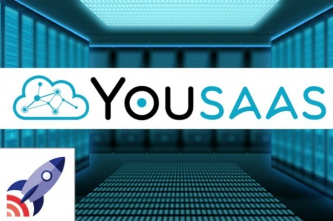 Le projet YouSaaS GED porté par Numica concourt dans la catégorie Transformation de France Entreprise Digital 2017. (crédit : D.R.)