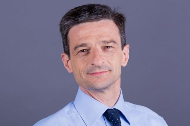 Philippe Laplane, directeur général d'Orange Cloud for Business chez Orange Business Services, insiste sur l'accompagnement proposé par OBS dans la migration vers le cloud au niveau mondial. (crédit : D.R.)