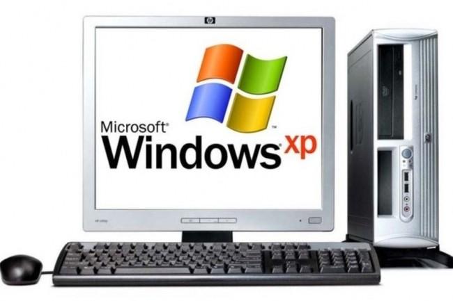 Les configurations sous Windows XP reçoivent un correctif de sécurité inattendu de la part de Microsoft. (crédit : D.R.)