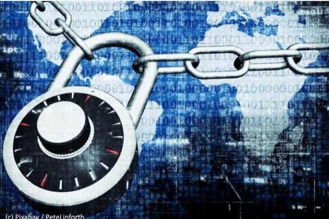 73 % des entreprises seraient incapables d'identifier et de protéger de manière satisfaisante leurs actifs essentiels. (crédit : Pixabay / PeteLinforth)