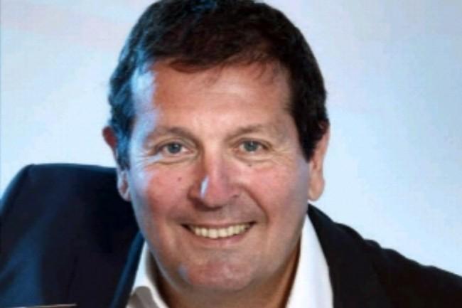 Hervé Mangot, le PDG de Saphelec, a été agréablement surpris par l'engouement qu'a suscité l'offre de réparation de smartphones lancée par sa société. (crédit : D.R.)