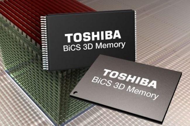 Le conseil d'administration de Toshiba a choisi le groupe de repreneurs potentiels de son activité stockage. La technologie et les brevets NAND flash resteront au final au Japon.