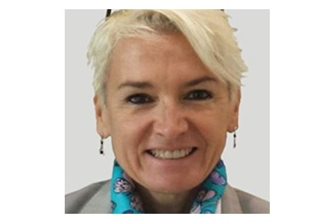 Pascale Montrocher est devenue récemment DSI de Sodexo. (crédit : D.R.)