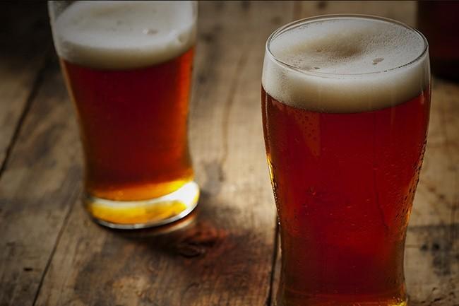 Buffalo Wild Wings utilise l'IoT pour gérer les fûts de bières de ses 1 200 enseignes. (Crédit D.R.)