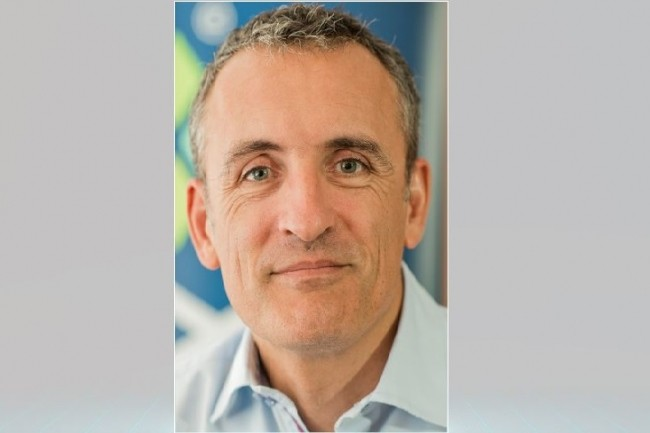 Rodolphe Moreno a pris la direction des activit� d'AVI Networks en France en f�vrier dernier. (Cr�dit D.R.)