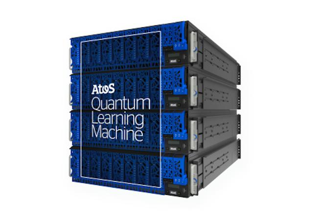 Depuis le rachat de Bull, Atos a un pied dans les supercalculateurs et avec le QLM l'informatique quantique. (Crédit Atos)
