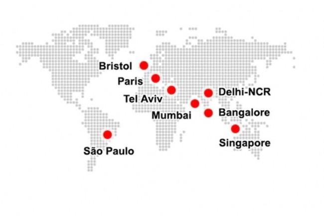 Etendu du programme Startup Cloud Accelerator d'Oracle au niveau mondial. (crédit : D.R.)