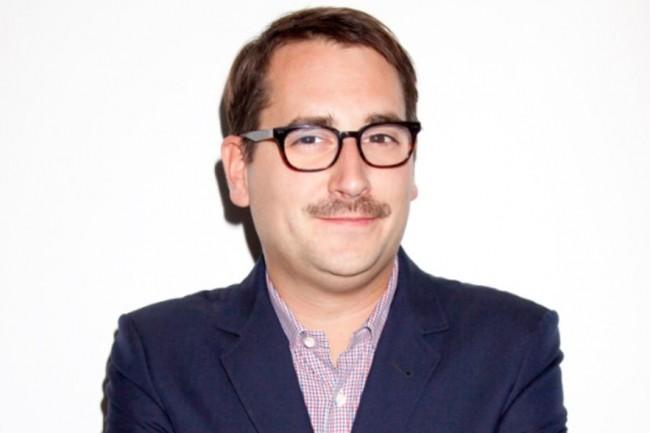 Felix Petersen, directeur général de Samsung Next Europe. (crédit : D.R.)
