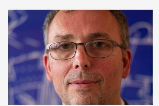 Philippe Laval, fondateur de plusieurs start-up, devient CDO de Jolt Capital. (crédit : D.R.)