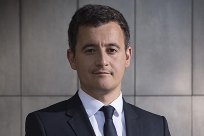 Gérald Darmanin, ministre de la direction générale des finances publiques, a répondu dans un communiqué qu'une analyse approfondie des jugements va être réalisée. (crédit : D.R.)
