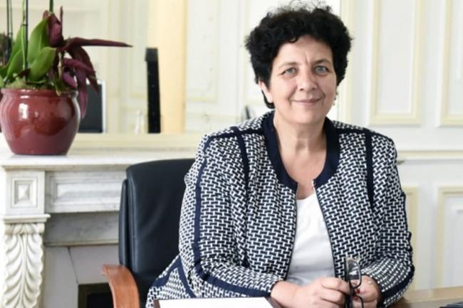 Pour Frédérique Vidal, ministre de l'Enseignement supérieur de la recherche et de l'innovation, la plateforme APB est un énorme gâchis. (crédit : MESRI/X.R.Pictures)
