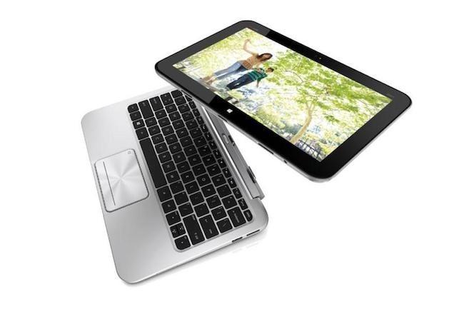 94796cbb6c2 Le HP Envy X2 lancé en 2012 ne pourra plus bénéficier des mises à jours de