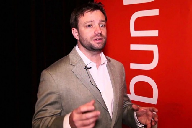Dustin Kirkland, le responsable produit d'Ubuntu, a pris l'habitude de sonder la communauté d'utilisateurs via le forum Hacker News. (crédit photo : DR)