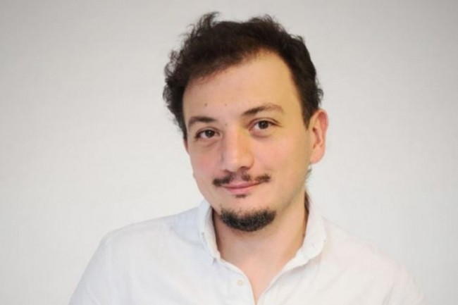 Florian Douetteau, CEO deDataiku. (crédit : D.R.)