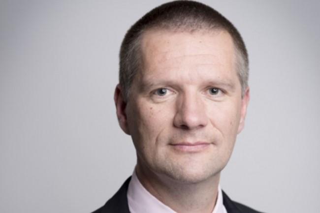 Guillaume Poupard, directeur général de l'ANSSI, veut être au plus près des projets des entreprises comme l'agilité. (crédit : D.R.)
