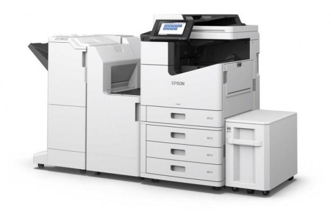 Les MFP LX 1000 d'Epson seront maintenant proposés avec les solutions de GED de Nuance.
