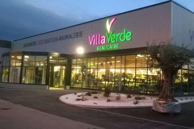 Sevea possède 192 jardineries en France et Belgique dont toutes les fonctions doivent collaborer. (crédit : D.R.)