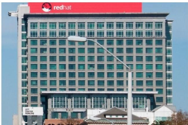 Red Hat mise sur les solutions de Permabit pour renforcer les fonctionnalités de compression et de déduplication de ses différentes offres d'infrastructure. (Crédit photo : DR)