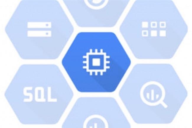 Google vient d'annoncer une baisse de 63% du prix du stockage SSD sur les instances Compte Engine et de 71% sur les instances Premptible VM. (crédit photo : Google).