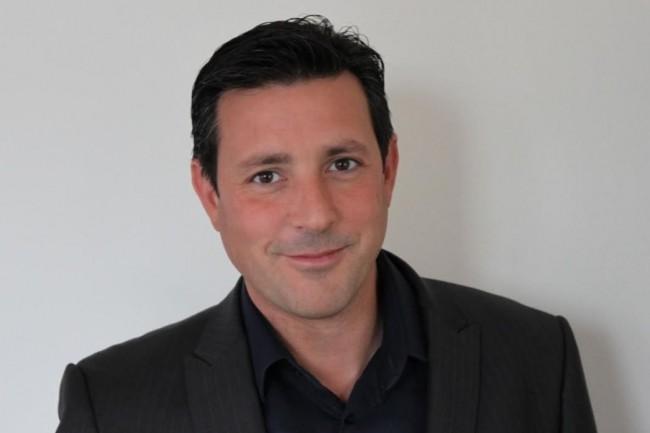 Pascal Beurel est directeur technique Europe du Sud chez Gigamon. (crédit : D.R.)