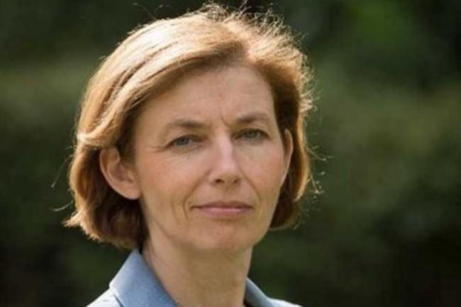 La Ministre des Armées Florence Parly est la sixième à devoir traiter le sujet du contrat avec Microsoft Irlande.(crédit : D.R.)
