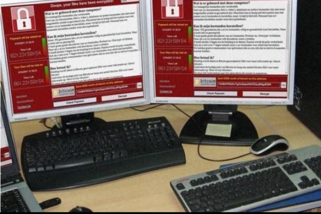 52% des PME et ETI françaises sont équipées de solution de détection des ransomwares. (crédit photo : D.R.)