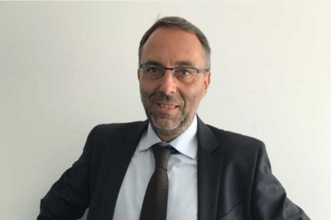 Eric Servolle, directeur du marché BTP chez Manpower, insiste : « c'est un tout petit investissement par rapport aux enjeux. » (crédit : Manpower)