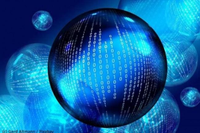 Les malwares sont moins diffusés a priori mais plus via un acte de l'utilisateur après réception d'un hameçonnage. (crédit : D.R.)