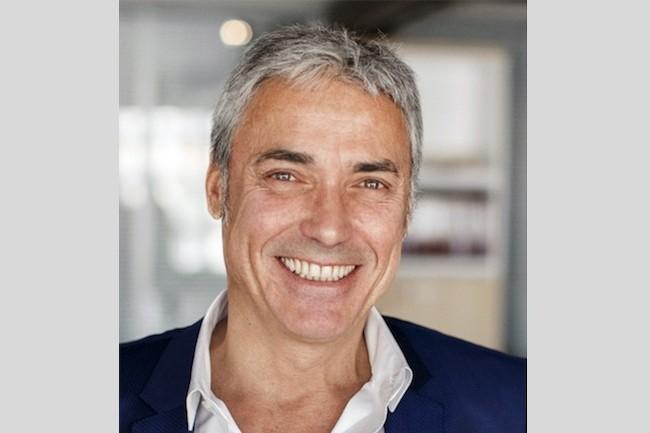 Laurent Levy, président d'Inop's.