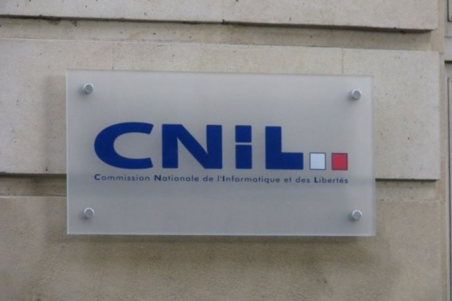 Le fichier des déclarations à la CNIL est désormais en open-data. (crédit : D.R.)