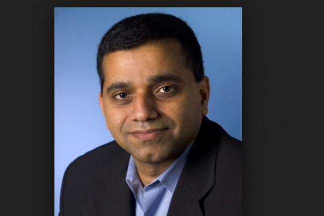 Le CEO de Cyphort, Manoj Leelanivas, a passé plusieurs années chez Juniper Networks et Cisco Systems. Crédit. D.R.