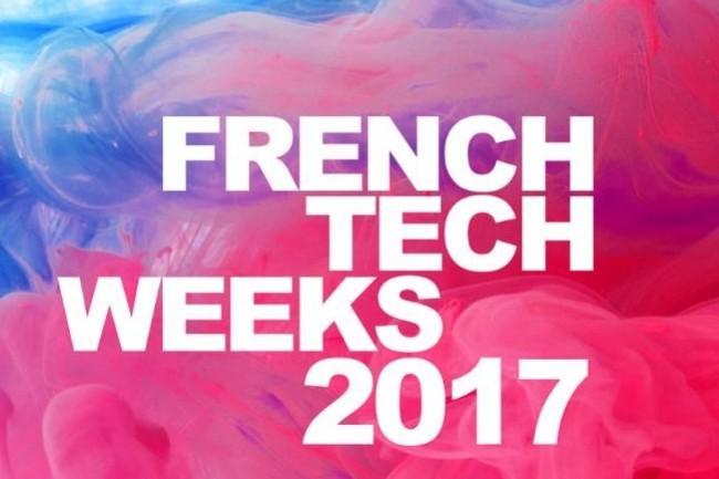 En région Provence-Alpes-Côte d'Azur, les French Tech Weeks organisent six semaines de rencontres et networkings autour des start-ups du numérique.