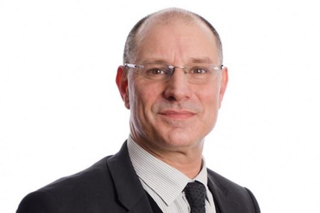 Fred Milon, le responsable d'Igel pour l'Europe du Sud, compte doubler le nombre de partenaires de la firme sur le marché français. (crédit photo : Igel)
