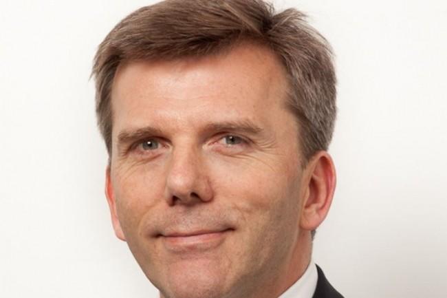 Ancien d'EMC, Timoth�e Wirth a pris la direction de la filiale fran�aise de TmaxSoft tout juste cr��e. (cr�dit photo : D.R.)