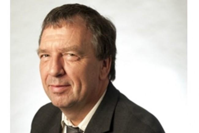 Christian Queffelec, président d'Astellia, va céder ses parts dans la société au Québécois Exfo. (crédit : D.R.)