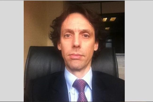 Christophe Dumoulin, nouveau PDG de Business & Décision vient du monde de la finance. (Crédit D.R.)