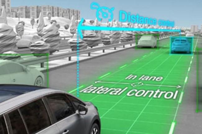 Comme tous les constructeurs automobiles, Renault s'attèle à développer des véhicules autonomes allant au-delà de la simple assistance à la conduite. (crédit : Renault)