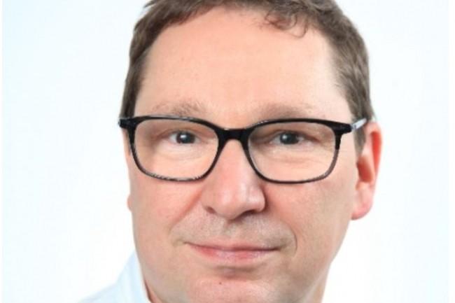 Hugues Valentin prend la t�te de ScaleSquade, la start-up interne de Neurones IT en charges des offres de cloud public. (cr�dit : D.R.)