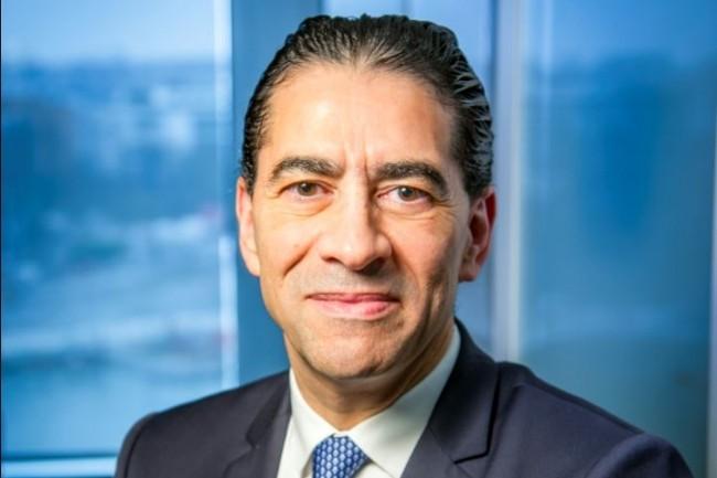 Gérald Karsenti prend la direction générale d'Oracle France - Le Monde  Informatique