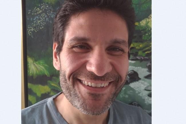 Pilotée par Goel Haddouk, Telyo propose une solution de téléphonie sans intermédiares ni durée d'engagement. (Crédit; D.R.)