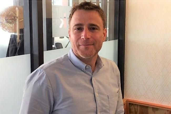 En 2009, Stewart Butterfield a fondé Slack dont la messagerie instantanée équipe maintenant 6 millions d'utilisateurs actifs par jour et 9 millions par semaine. (Crédit : CIO.com)