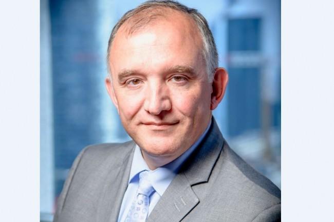 Benito Diz  dispose de 30 d'expertise dans le domaine de  l'informatique et les réseaux. Crédit. D.R.