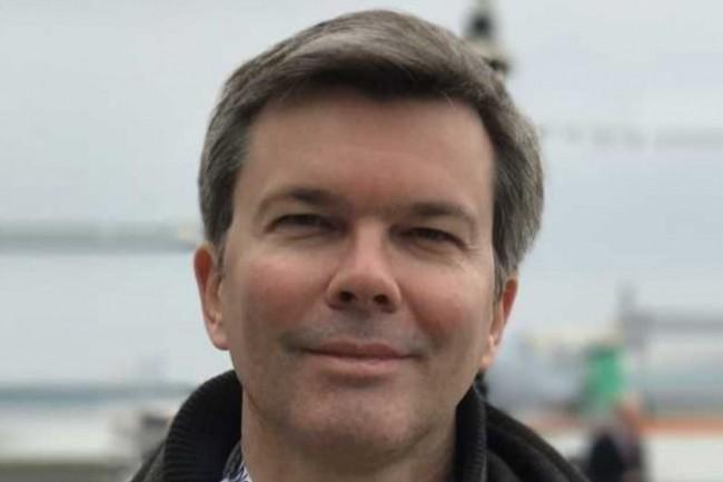 Jean-Christophe Labarre, Directeur du département Innovation et Partenariats de RCI Bank and Services, pilote les expérimentations de la Blockchain dans le groupe Renault depuis deux ans. (crédit : D.R.)