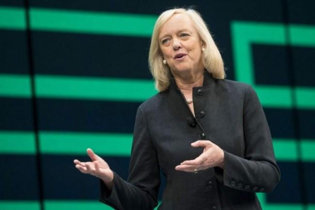 Meg Whitman a enclenché le plan HPE Next qui commence à secouer son organisation. (crédit : D.R.)