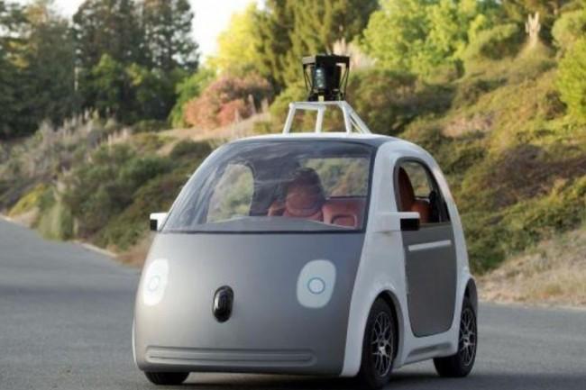 Waymo, filiale de Google, veut être dédommagée par Uber pour lui avoir dérobé ses secrets industriels. (crédit. D.R.)