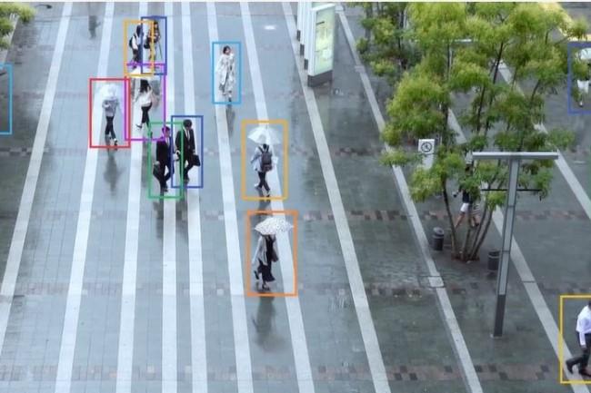 Avec sa solution Vesta, Deepomatic adapte la reconnaissance d'images permise par le deep learning à différents secteurs d'activité, dans l'industrie, la santé, le retail… (Crédit : D.R.)