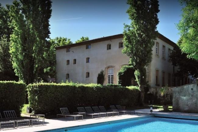 L'IT Tour 2017 à Aix-en-Provence aura lieu au Château de la Pioline jeudi 5 octobre. (crédit : D.R.)