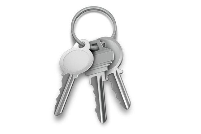 Apple a livré une mise à jour de MacOS, High Sierra 10.13, bardée de failles de sécurité et notamment dans Keychain, le gestionnaire de mots de passe. (Crédit D.R.)